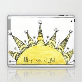 HOY SALE EL SOL II Laptop & iPad Skin