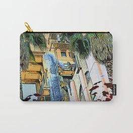Holywood Hotel - Tower of terror Carry-All Pouch