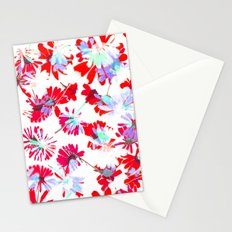 Flowering #5 Stationery Cards
