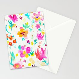 A Little Tropical Stationery Cards