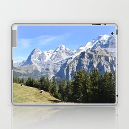 Mountain View 2 Laptop & iPad Skin