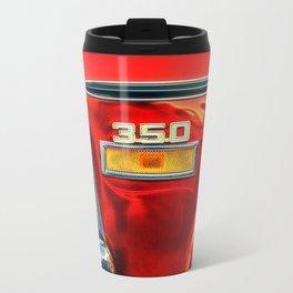 """""""350"""" Travel Mug"""