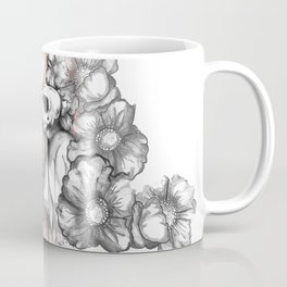 Elektra daughters Coffee Mug