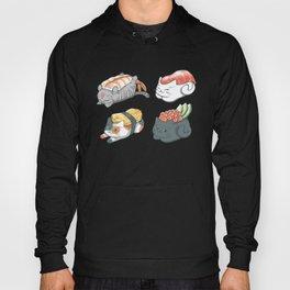 Sushi Cats Hoody