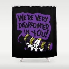 Katamari Damacy King Shower Curtain