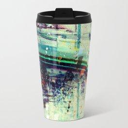 Cold Stone Travel Mug