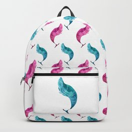 Beluga Backpack