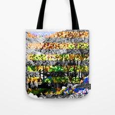 HAZY DAYZ Tote Bag