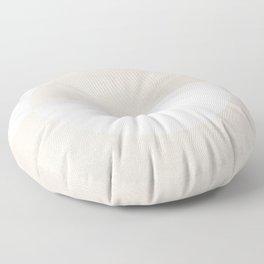 round Floor Pillow