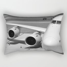 Aviation - II Rectangular Pillow