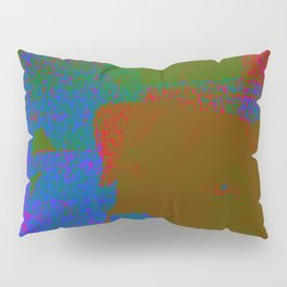 Mutley Pillow Sham
