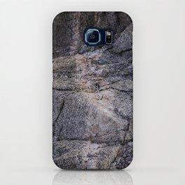 desert rocks iPhone Case