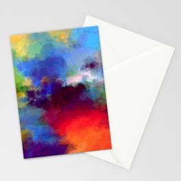Lucidity and System Stationery Cards