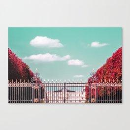 Does It Even Matter? Canvas Print