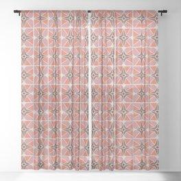 MCM Edith Sheer Curtain
