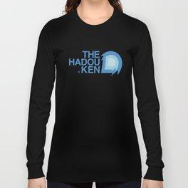 THE HADOUKEN Long Sleeve T-shirt