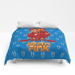 Iron Fink Comforters