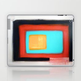 Living Rothko Laptop & iPad Skin