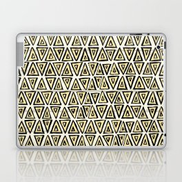 shakal pearl Laptop & iPad Skin