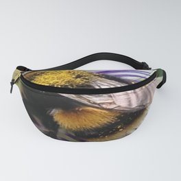 Bumblebee Fanny Pack