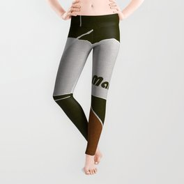Le Mans Leggings