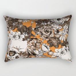 SKULLS 2 Rectangular Pillow