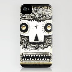 Wormface 2 iPhone (4, 4s) Slim Case