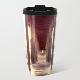 Under the Pier Travel Mug