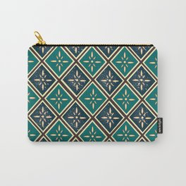 North Star Blue Carry-All Pouch