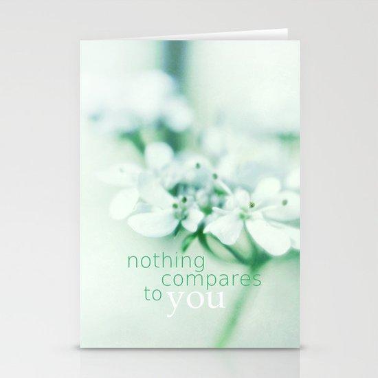 Petit Fleur Stationery Cards