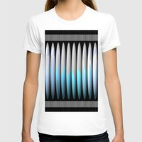 cup T-shirts featuring CUP by john jewell