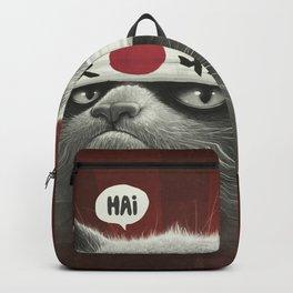 Hai! Backpack