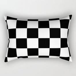 CHESS GAME Rectangular Pillow