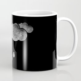 Climate change Coffee Mug