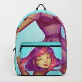 Salto Backpack
