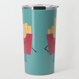 Middle Fry Travel Mug