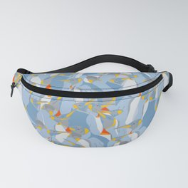 Oh look, these jolly little fellows Fanny Pack