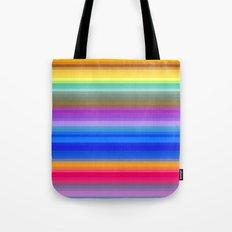 Watercolaroid Tote Bag
