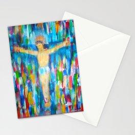 BAD FRIDAY Stationery Cards