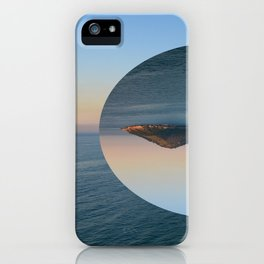 Slice of Island iPhone Case