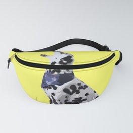 Dalmatian Fanny Pack