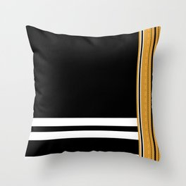Maldivian Sarong (Feyli) Throw Pillow