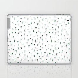 Spikes Are Nice Laptop & iPad Skin