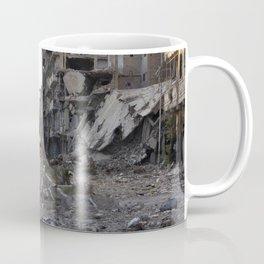 Mission to Syria Coffee Mug