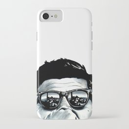 JFK iPhone Case
