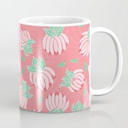 Blush Bloom Peony Blossom Coffee Mug