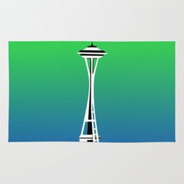Seattle City Rug