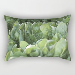 Food photography, macro photo, nature fine art, Italy, Sicily, Apulia, kitchen wall Rectangular Pillow