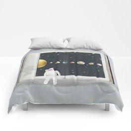 the big book of stars Comforters