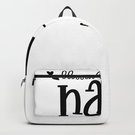 Best Mimi Ever Backpack